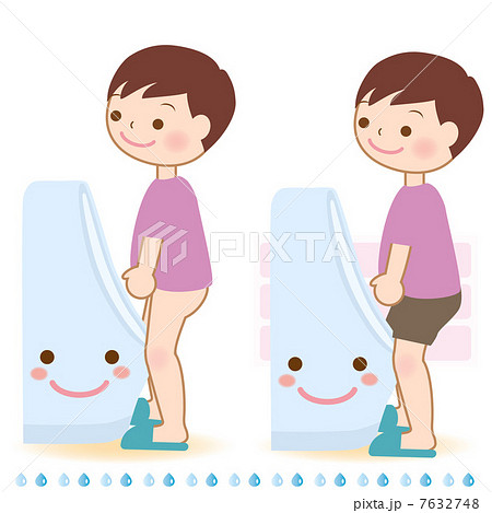 Men bathroom design - Pixta