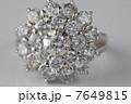 古いダイヤモンド 7649815