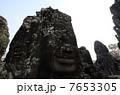 カンボジア アンコールワット 遺跡の写真 7653305