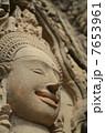 カンボジア アンコールワット 遺跡の写真 7653961