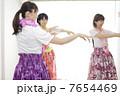 フラダンス フラ ダンスの写真 7654469