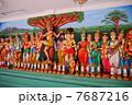ヒンドゥー寺院 マハマリアマン寺院 スリ・マハ・マリアマン寺院の写真 7687216
