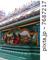 スリ・マハ・マリアマン寺院 マハマリアマン寺院 ヒンドゥー寺院の写真 7687217