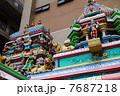 ヒンドゥー寺院 マハマリアマン寺院 スリ・マハ・マリアマン寺院の写真 7687218