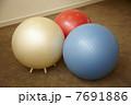 バランスボール 7691886