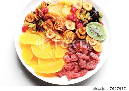 ドライフルーツ 盛り合わせ マンゴー バナナ ミックス3 7697937