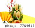 門松 松竹梅 新年のイラスト 7704614