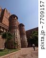 城塞 アグラ城 城の写真 7709157