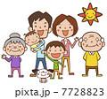 3世代 7728823