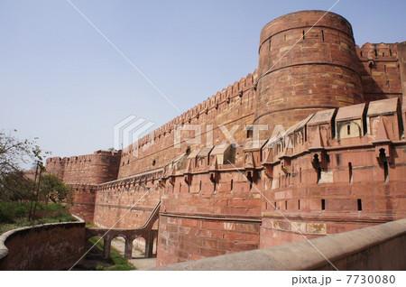 アグラ城 Agra Fort 7730080