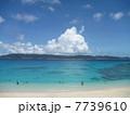 海と空 7739610