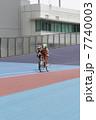 ロードレーサー サイクルスポーツ 自転車の写真 7740003