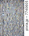 Jewellery pattern 7740605