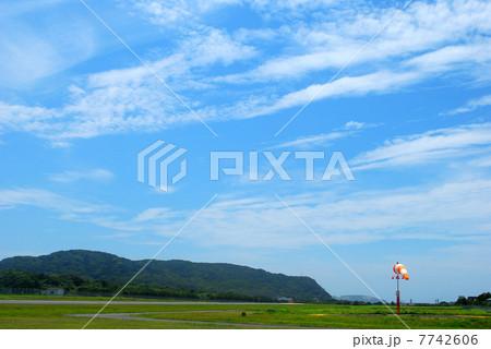 新島空港 7742606