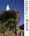 マリア像 聖母 像の写真 7746763