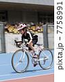 自転車競技 サイクルスポーツ ロードレーサーの写真 7758991