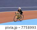 自転車競技 サイクルスポーツ ロードレーサーの写真 7758993