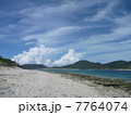 無人島の海 7764074