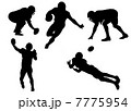アメリカンフットボール3 7775954