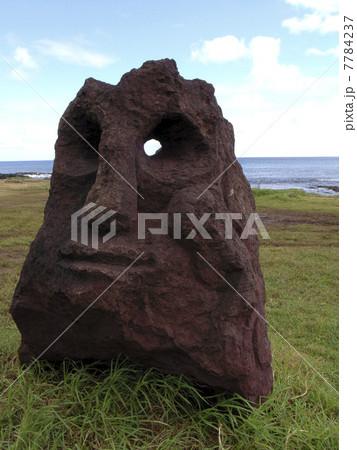 イースター島 7784237