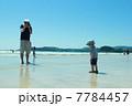 夏 海 親子 撮影 カメラ 7784457