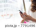 スマートフォン スマホ 入力 タップ 女性 レディース ビジネスツール 7791496