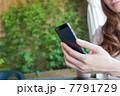 スマートフォン スマホ 入力 タップ 女性 レディース ビジネスツール 7791729