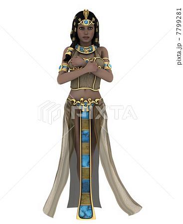 古代エジプト王妃 7799281