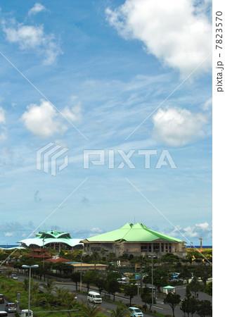 沖縄コンベンションセンター 7823570