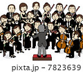 オーケストラC 7823639