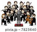 オーケストラB 7823640