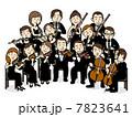 オーケストラA 7823641