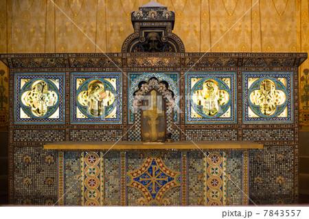 サン・ジャン・ド・モンマルトル教会 7843557