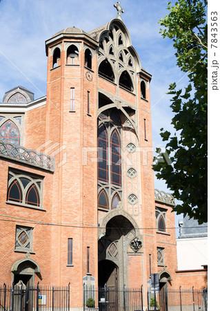 サン・ジャン・ド・モンマルトル教会 7843563