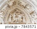 ノートルダム寺院 7843571