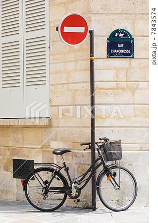 自転車 7843574
