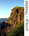 利尻島 ペシ岬 利尻礼文サロベツ国立公園の写真 7848986