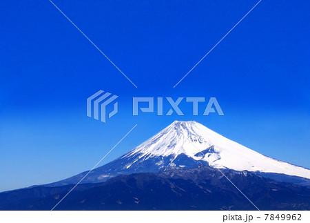 富士山 年賀状 |写真バックグラウンド 7849962