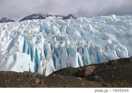 ペリトモレノ氷河 7850504