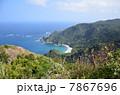 小笠原諸島 父島 長崎展望台の写真 7867696