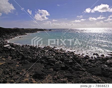 イースター島 7868823