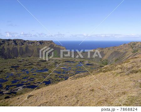 イースター島 7868824