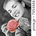 バラ バラ科 女の子の写真 7954988