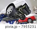 点検 自動車 修理の写真 7955231