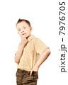 1人 小さな男の子たち 男の写真 7976705