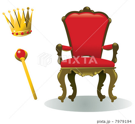 u738b u69d8 u306e u6905 u5b50 u306e u30a4 u30e9 u30b9 u30c8 u7d20 u6750 pixta king and queen clip art cards king and queen clipart &