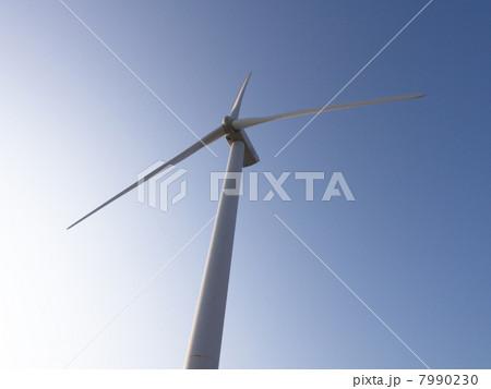 風車の土台 7990230