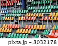 観客席 8032178