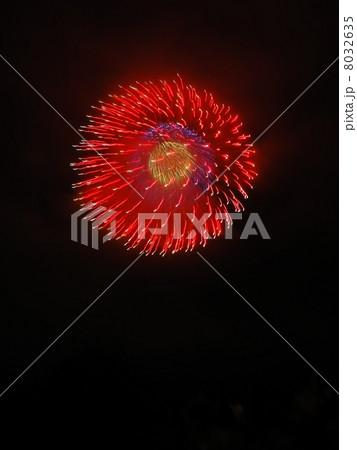 花火(惑星イメージ) 03 8032635