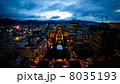 札幌市大通公園【夜景】 8035193